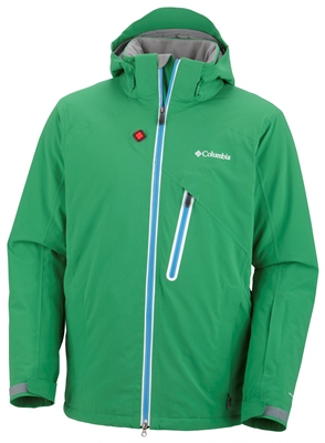 Columbia, kurtka Circuit Breaker II Jacket