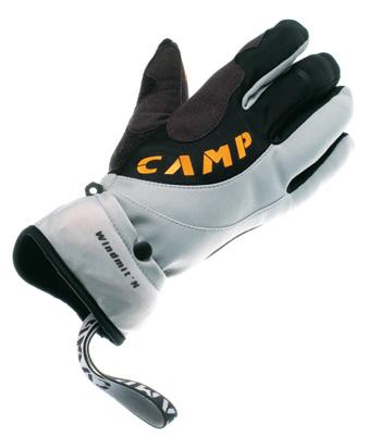CAMP, rękawice G Comp Wind