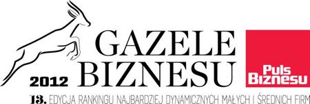 Marabut Gazelą Biznesu po raz trzeci