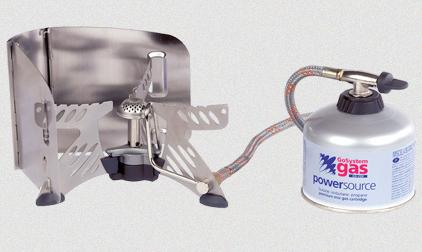 GoSystem, kuchenka ThermoPro