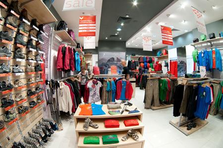 Rozwój sieci sklepów HiMountain