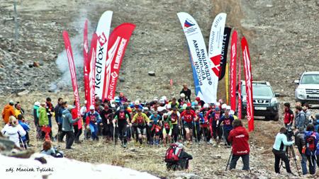 Red Fox Elbrus Race 2012 (fot. Maciej Tylicki)