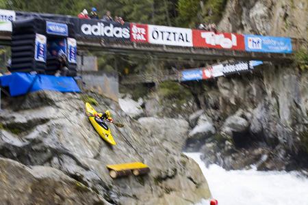 adidas Sickline Extreme Kayak World Championship (fot. Jens Klatt)
