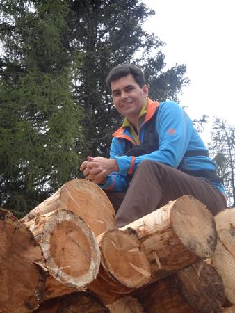Juan Carlos González – Dyrektor Zarządzający ds. sprzedaży w Polartec
