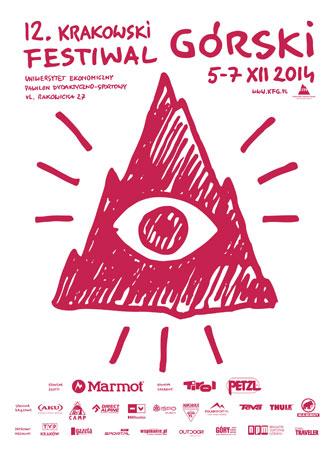 Już za miesiąc rozpocznie się 12. Krakowski Festiwal Górski