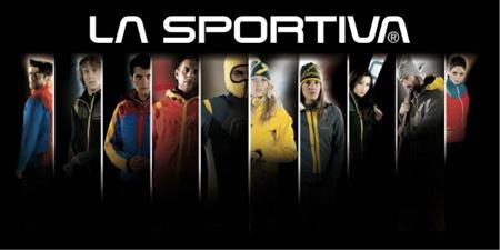La Sportiva, kolekcja do skialpinizmu