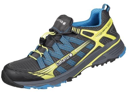 OutDoor 2012 – Lafuma, buty Speedtrail (fot. 4outdoor.pl)