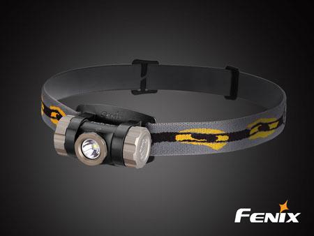 Fenix, latarka HL25