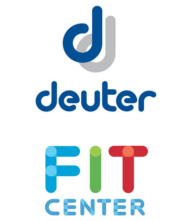 Jak dopasować plecak? Polski dystrybutor plecaków Deuter wprowadza akcję Fit Center