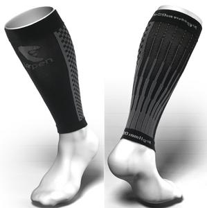 Lorpen, getry Graduated Calf Compression Sleeves