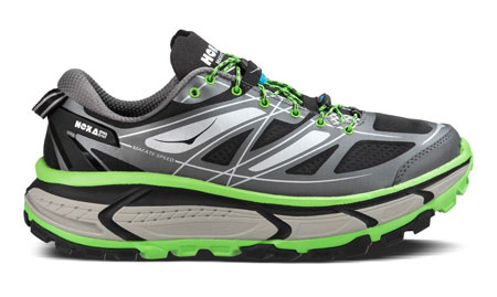 Hoka One One, Mafate Speed