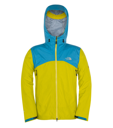 The North Face, męska kurtka Alpine Project Jacket