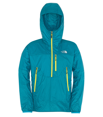 The North Face, męska kurtka Alpine Project Wind Jacket
