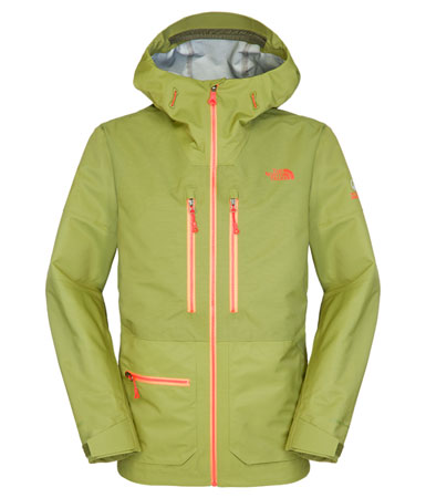 The North Face, kurtka Fuse Brigandine