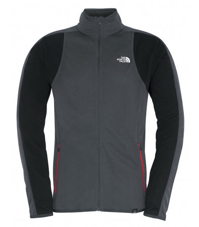 The North Face, męska kurtka Infiesto Full Zip