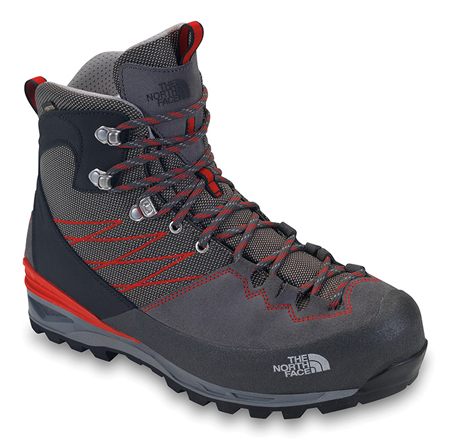 The North Face, buty Verbera Lightpacker