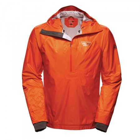 Mountain Hardwear, Blazar Pullover