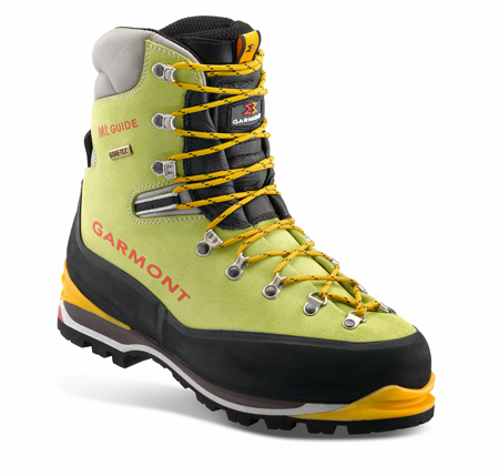 Garmont, Mountain Guide GTX