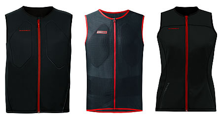 Mammut Nirvana Protection Vest