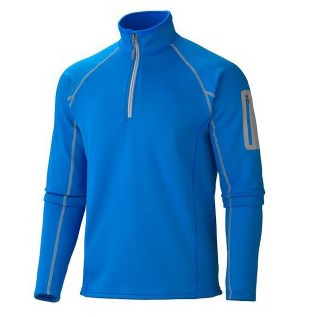 Marmot, bluza Power Stretch