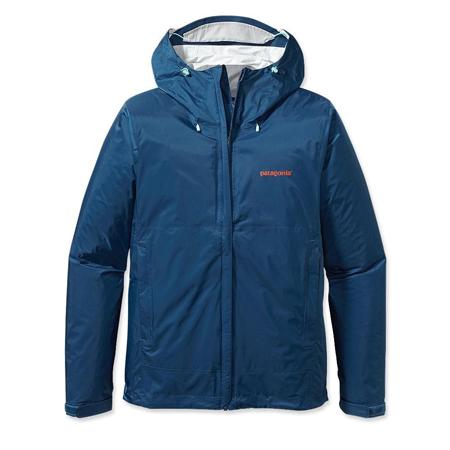 Patagonia, Torrentshell Jacket