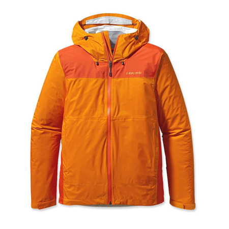 Patagonia, Torrentshell Plus Jacket