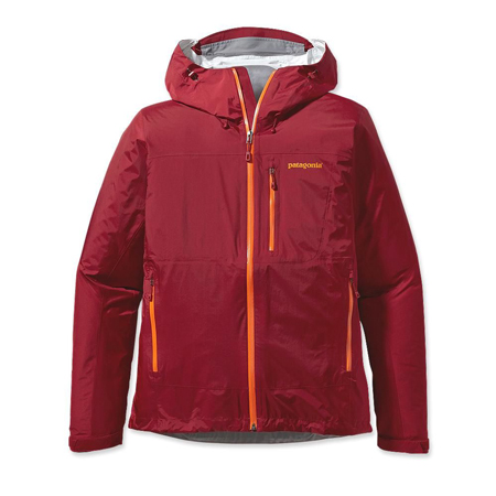 Patagonia, Torrentshell Stretch Jacket