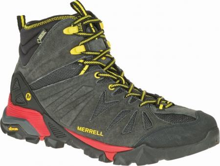 Merrell – niezawodne buty do speed hikingu