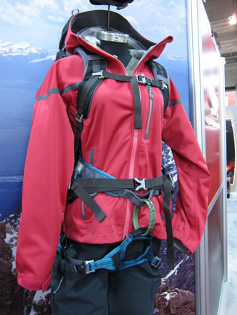Outdoor Research, Mithrilite Jacket