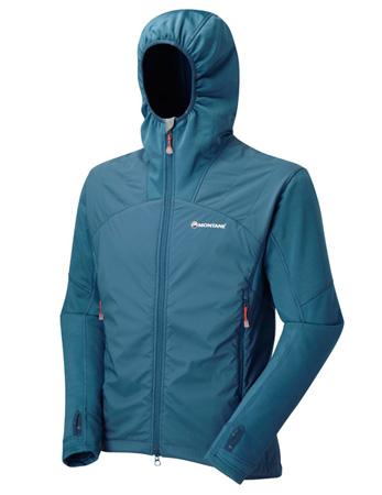 Montane, Alpha Guide Jacket