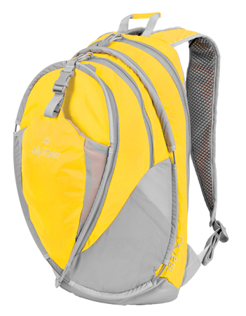 Alpinus, plecak z serii OXO, 20 l