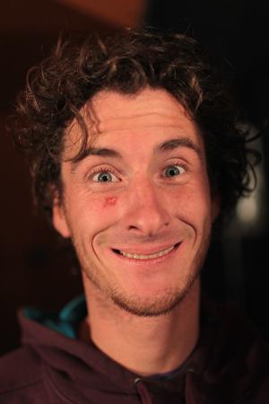 Olivier Favressse (fot. Adam Kokot/KFG)