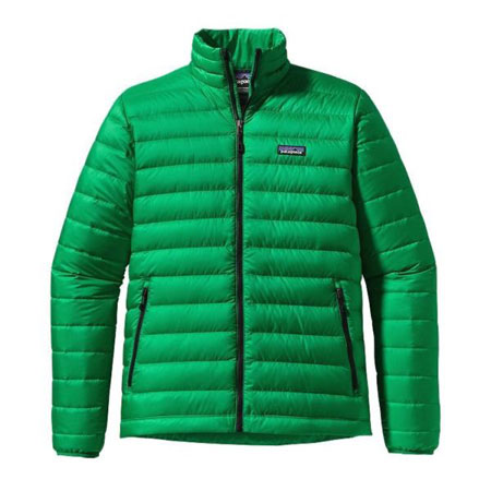 Patagonia, Down Sweater
