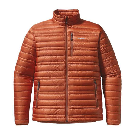Patagonia, Ultralight Down Jacket