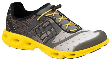 Columbia, damski model butów Powerdrain