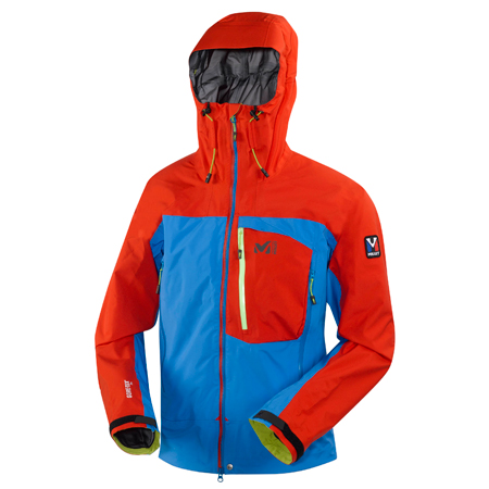 Millet, kurtka Trilogy GTX Pro Jacket