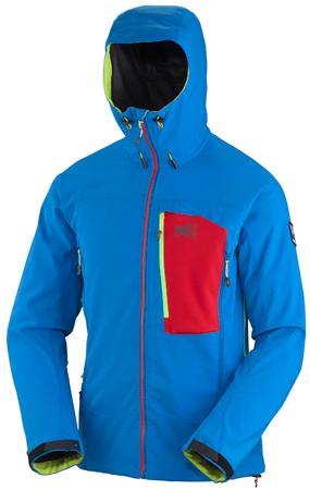 Millet, kurtka Trilogy WDS Jacket
