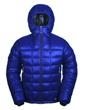 Kurtka Infinity Jacket marki Rab z Pertex Quantum GL