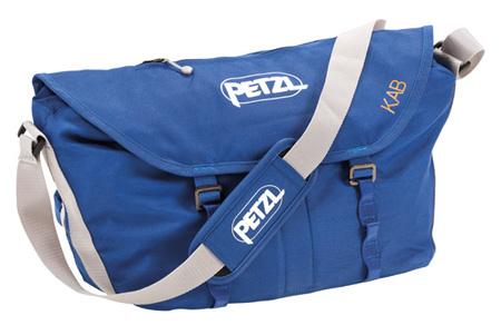 Petzl, torba Kab