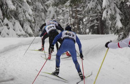 Salomon Nordic Sunday (fot. Stacja Jakuszyce)