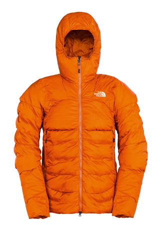 The North Face, kurtka Shaffle Jacket