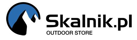 Nowe logo sklepu Skalnik