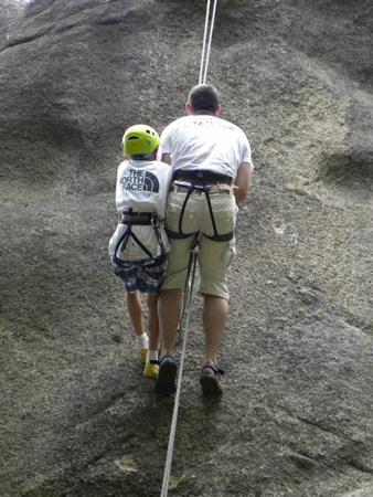 The North Face Explore Fund: młodzi odkrywcy z Jeleniej Góry (fot. Stowarzyszenie Skalny Most)