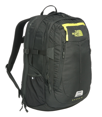 The North Face, plecak Surge II Charged