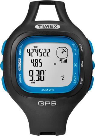 Timex, zegarek Marathon GPS