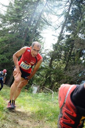 Gore-Tex Transalpine Run 2011, dzień piąty (fot. Piotr Kosmala)