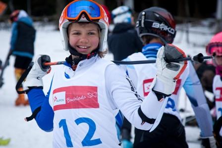 Tauron Energi Ski Cup (fot. Tauron Bachleda Ski)