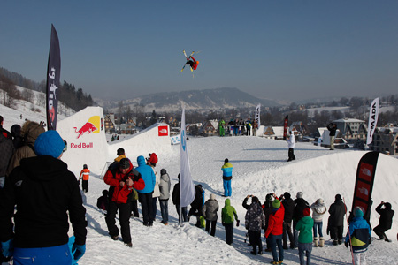 The North Face Polish Freeskiing Open (fot. Tomek Gola / gola.pro)