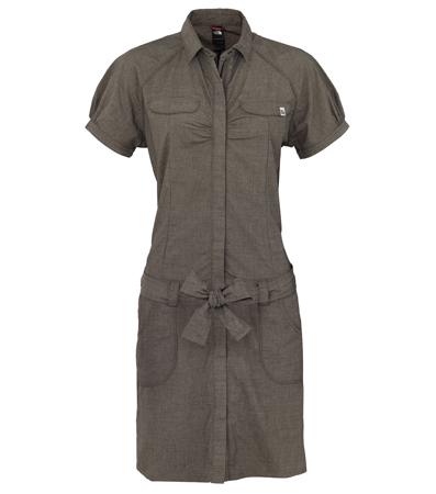 The North Face, sukienka Kunjut Dress