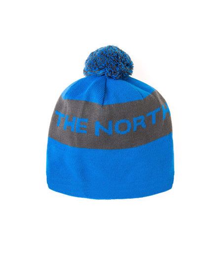 The North Face, czapka Throwback Beanie